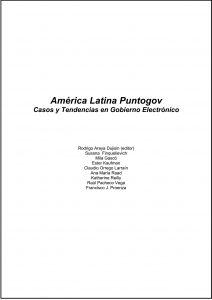 America Latina puntogov