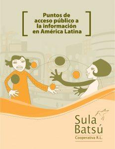 Puntos de acceso público a la información en LA